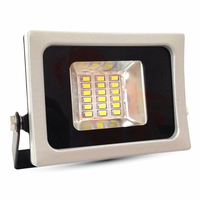 V-TAC 5722(5877) LED Floodlight 10w 6000K