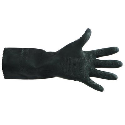 Rubber Heavy Duty Gloves