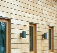 Exterior Timber Cladding Goodwins
