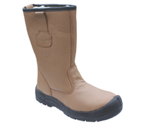 Bodytech Nevada Rigger Boot