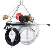 HAWKE PTO Power Washer 3000psi 23L/min  PTO-H700