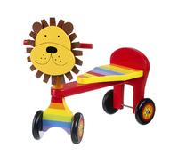 Trike Lion