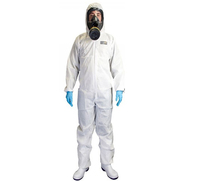 CHEMSPLASH Xtreme 2544 Cat III Type 5/6 Coverall