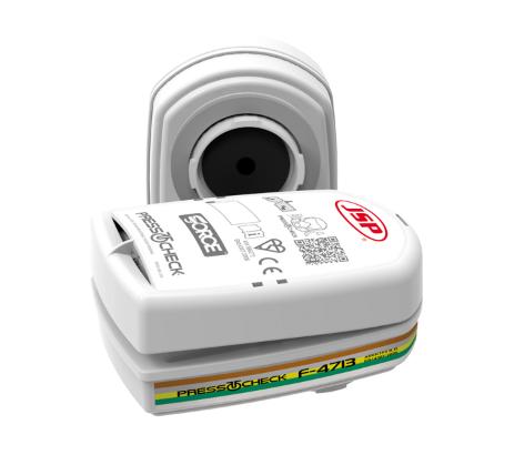 JSP FORCE 8/10 PressToCheck Filters ABEK1P3 (Pair)