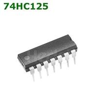 74HC125 | T.I ORIGINAL