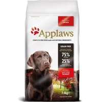 Applaws Adult Dog Large Breed - Chicken 7.5kg