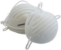 Amtech 10Pc Nuisance Dust Mask Set A3600 (A3600)