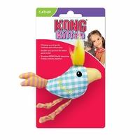 Kong Kitten Toy - Chirpz Chick x 1