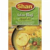 Shaan Aloo Bhaji 1x50gr