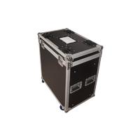 LEDJ Dance Floor Flight Case - 8pcs 2 x 2ft