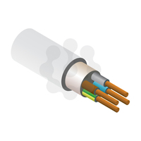 4x10.0mm NYM-J Cable