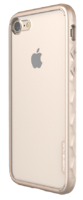 AnyShock iPhone 7 Wave Nude Gold
