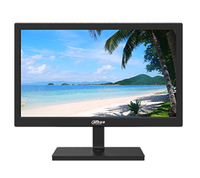 "Dahua 21.5"" Full HD & VGA LCD Monitor"
