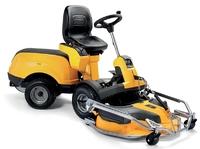 STIGA PARK 720 PW Front Deck Mower