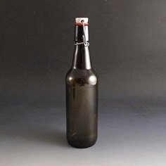 500ml Clip top Beer Bottle