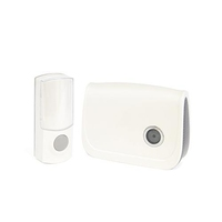 LLOYTRON 32 MELODY WIRELESS CHIME