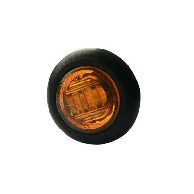Amber Led Marker Lamp