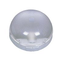 100W Bulkhead Circular White