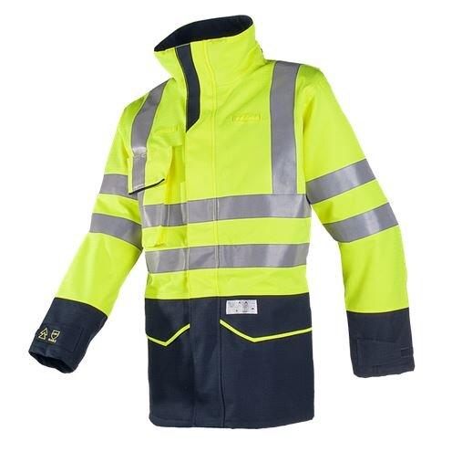 SIOEN 7227 Hi-Vis Multi-Norm FR AST ARC Jacket