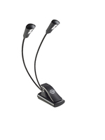 Konig & Meyer 12244 - Music stand light »Double2 LED FlexLight«