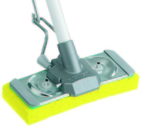 MOP-A-MATIC Sponge Mop