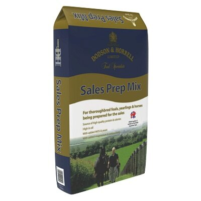 Dodson & Horrell Sales Prep Mix 20kg