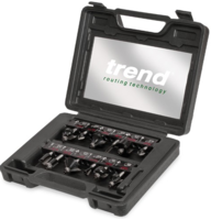 TREND 12PC PROMO CUTTER SET (Ploughing Special Discount Price)