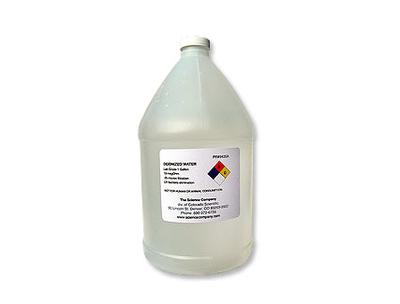 DMI Pro-Dental Deionized Water 5L - DMI Dental Supplies Ireland - Next Day Delivery