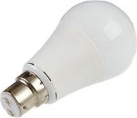 8W BC LED LAMP 110-220V