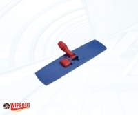 ECONOMY POCKET FLAT MOP HOLDER 40cm (eco)