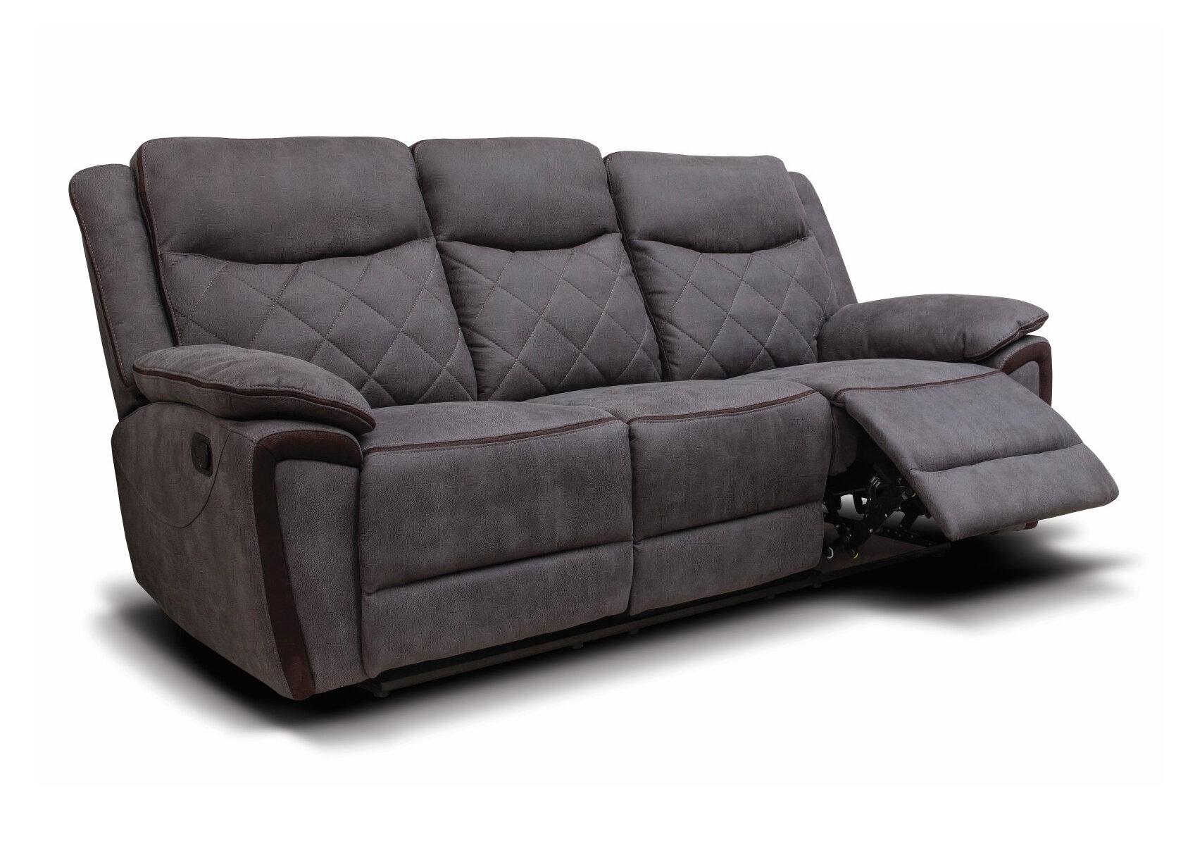 Lynx Grey Sofa 1