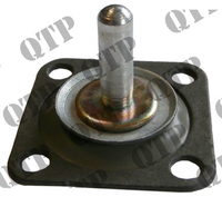 Diaphragm - Pressure Control Hydraulic Pump