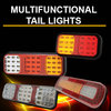 Multifunctional Tail Lights