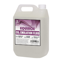 Equinox CO2 Emulation Fluid 5 Litres (Shipped in 4's)