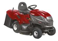 Castelgarden Tractor Mower