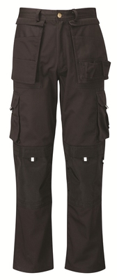 Pro-Trouser Craftsman Trousers with Multi-Pockets