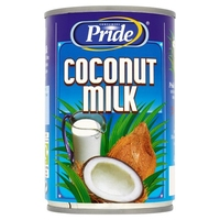 Coconut Milk (Pride)-(1Tinx400gr)
