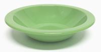15cm Rimmed Bowl Apple Green - 15cm 280ml