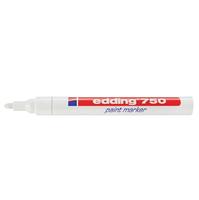 Edding 750 White