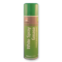 Foodsafe White Spray Grease 400ml