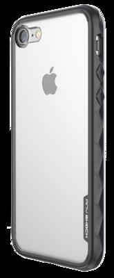 AnyShock iPhone 7 Wave Nude Black