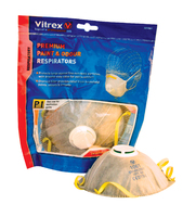 VITREX DUST AND ODOUR MASK
