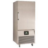 Foster Blast Chiller/Freezer 52Kg Capacity - 16amp / 1ph