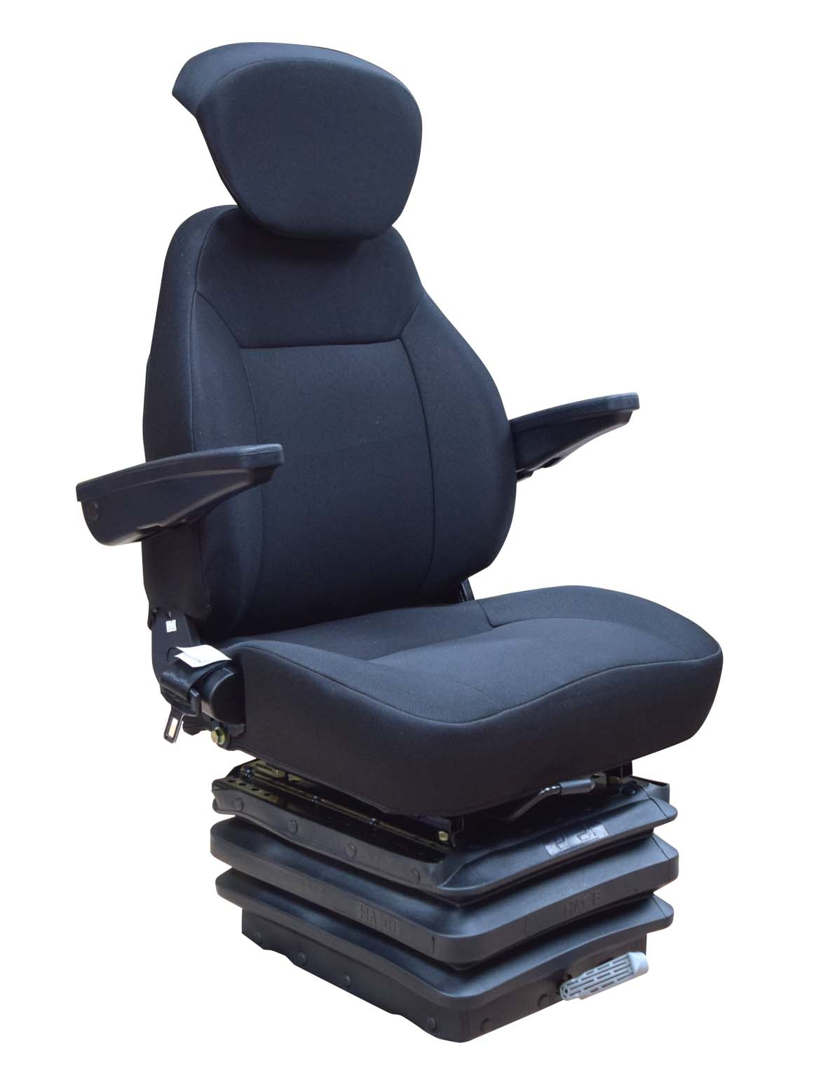 Deluxe Mechanical Seat