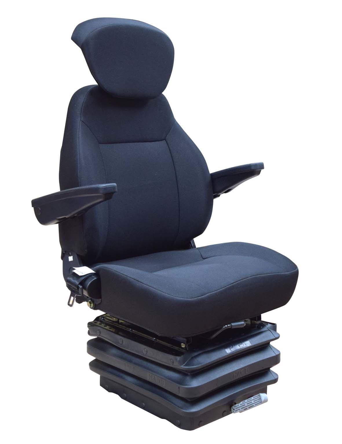 Deluxe Mechanical Seat