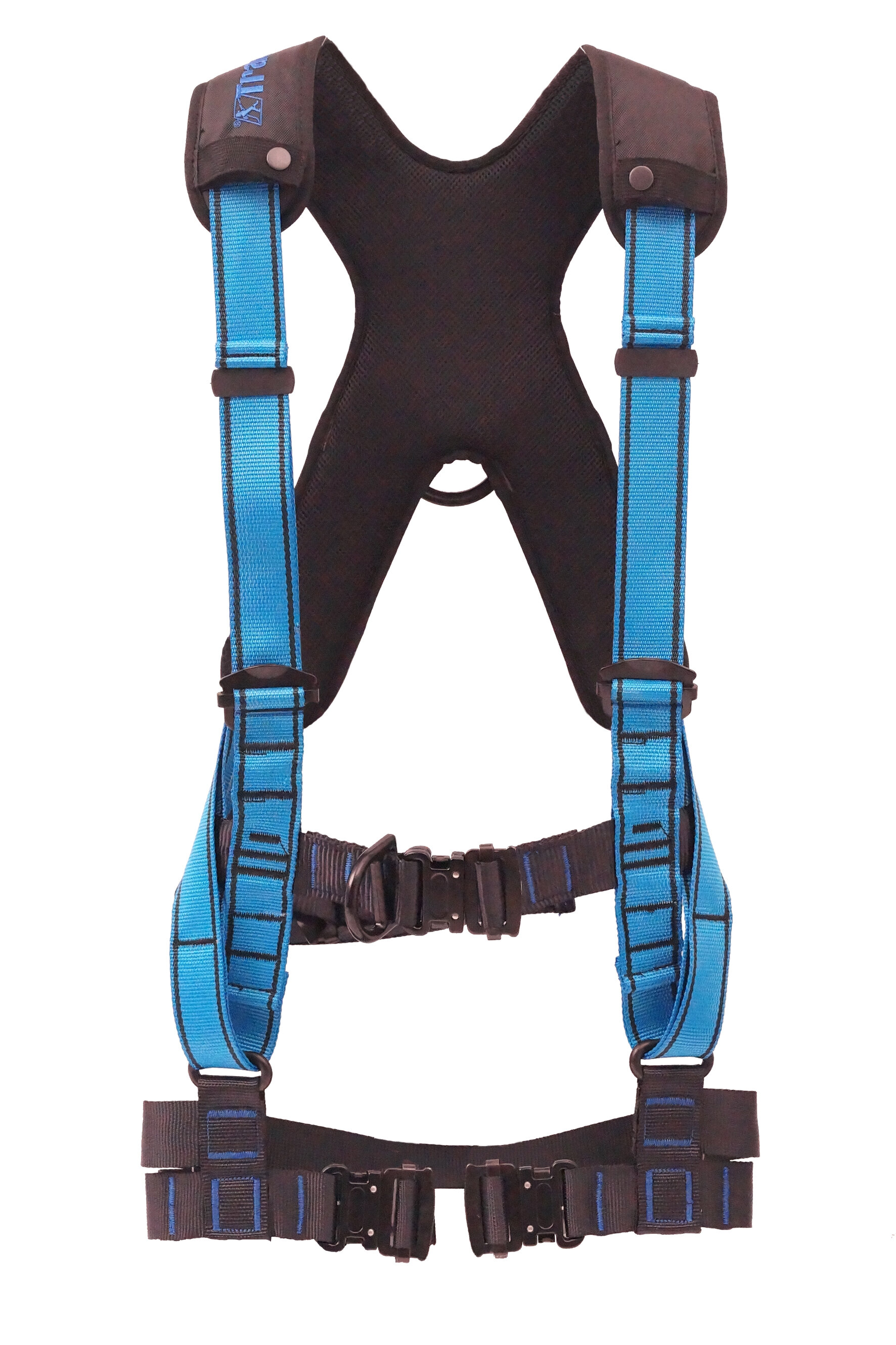 Tractel 2 Point Technical Harness | HT55