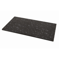 Slate/Granite Reversible Platter Gastronorm 1/3 32 x 18cm