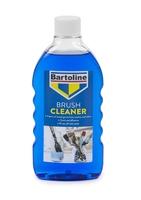 BARTOLINE BRUSH CLEANER 500 ML