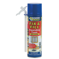Fix & Fill Foam, 500ml