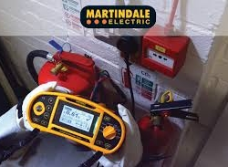 We are delighted to announce a new partnership with the U.K.'s leading supplier of test equipment, Martindale Electric. The Martindale range will be available at all Demesne branches from mid-September.